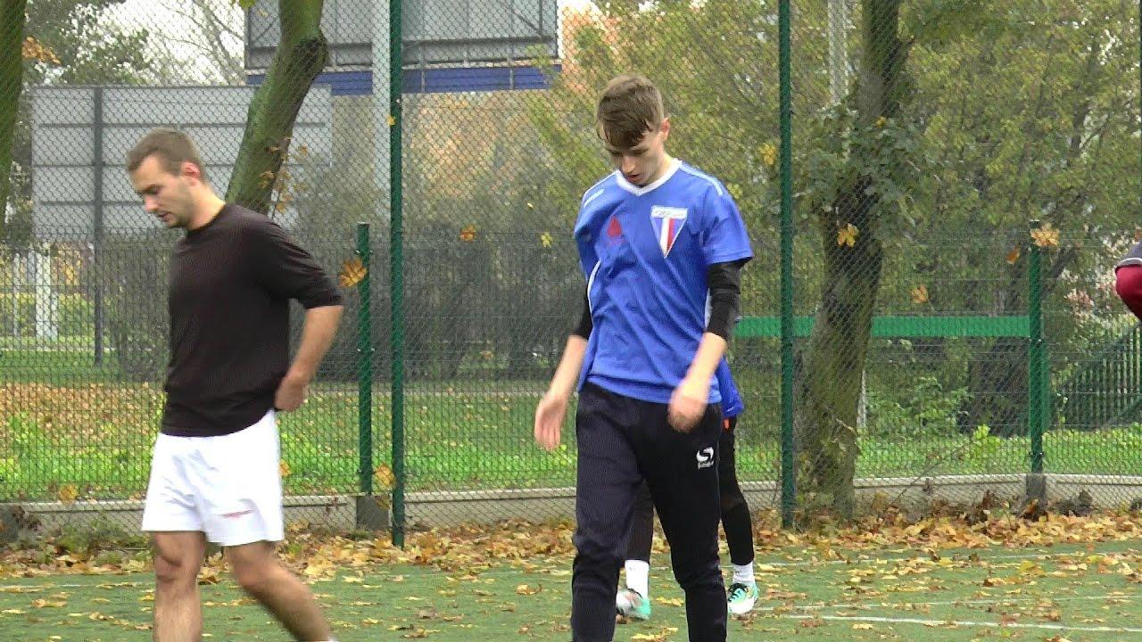 Mercurius Toruń – FC Toruń Północny – Liga B1 (9. kolejka Jesień 2016)